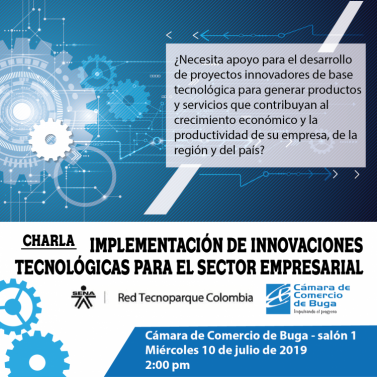 innovacion  2019