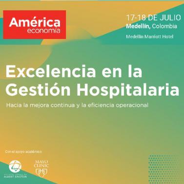 excelencia en la gestión hospitalaria