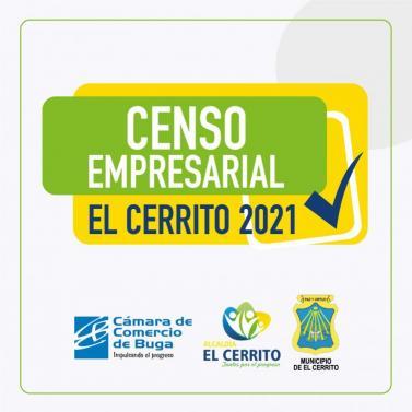 Censo El Cerrito