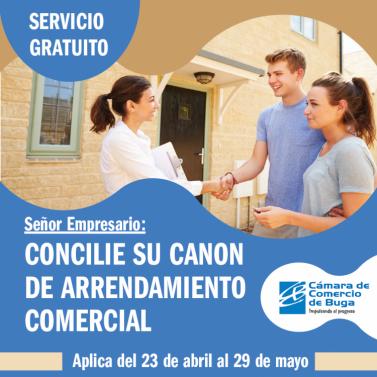conciliacion gratuita arrendatarios