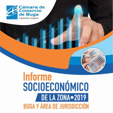 Informe Socioeconómico de la Zona 2019