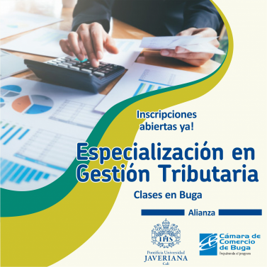 GESTION TRIBUTARIA JAVERIANA