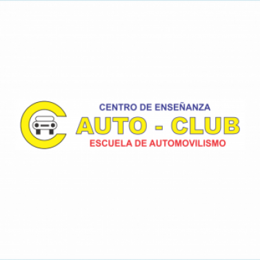 CENTRO DE ENSEÑANZA AUTO CLUB ESCUELA DE AUTOMOVILISMO