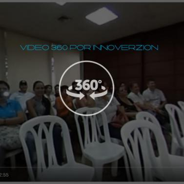 Video 360 sobre los temperamentos